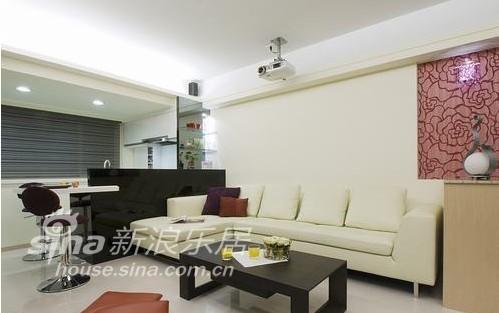 中式 复式 客厅图片来自用户1907662981在精英白领屋86的分享