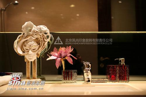 简约 三居 卫生间图片来自用户2738820801在风尚装饰珠江帝景售楼处样板间--典雅的奢华19的分享