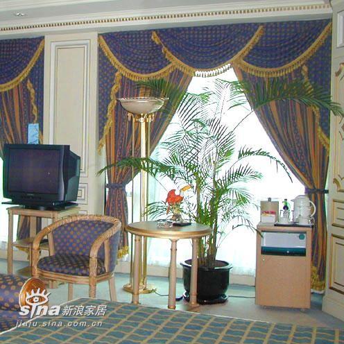 其他 其他 卧室图片来自用户2737948467在总统套房36的分享
