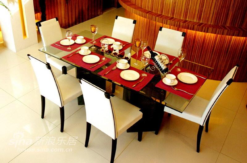 简约 三居 餐厅图片来自用户2557010253在我的专辑378856的分享