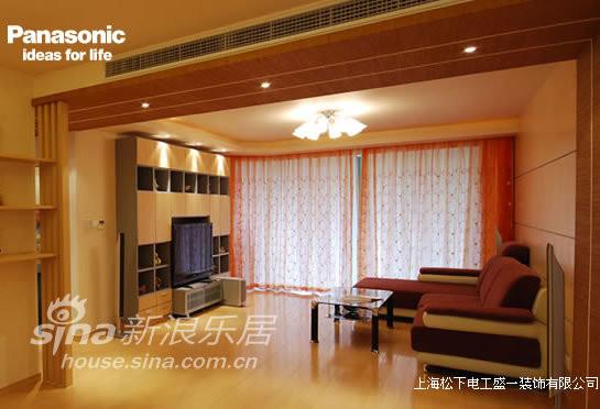 简约 三居 客厅图片来自用户2738813661在松下盛一:品味高雅居室艺术39的分享