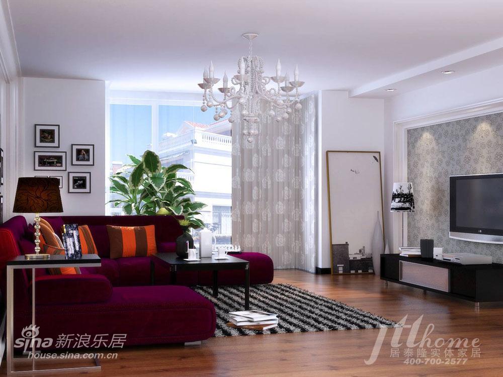简约 三居 客厅图片来自用户2745807237在淡室雅居的完美生活56的分享