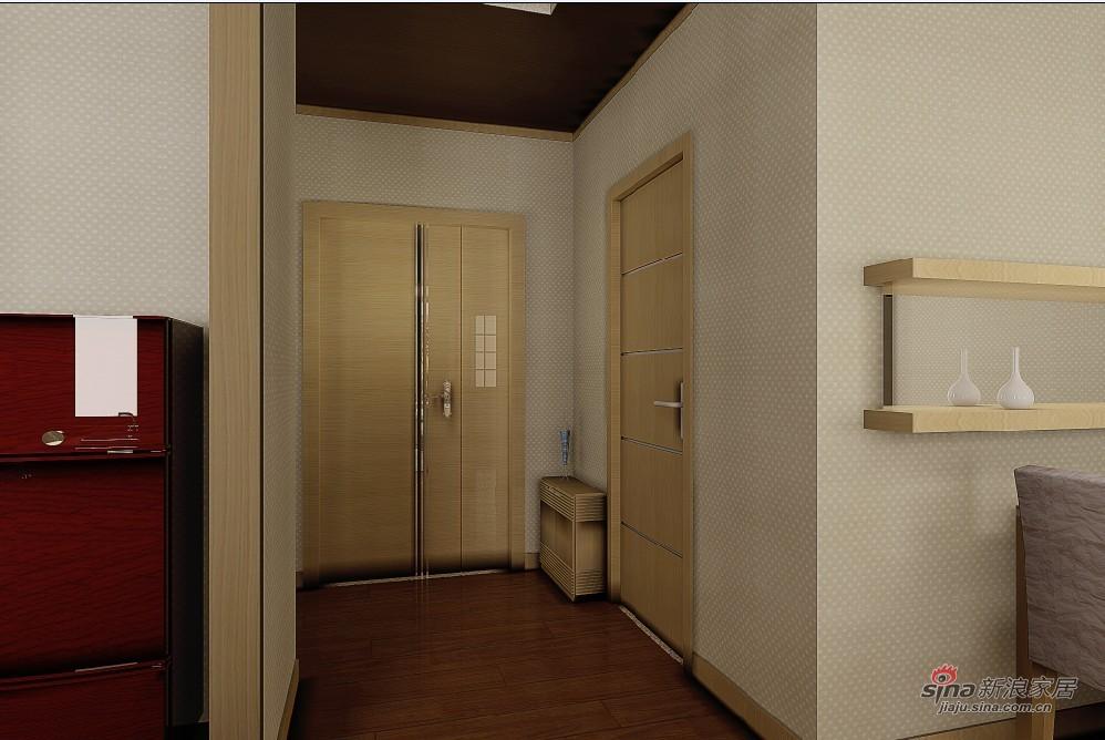 其他 二居 客厅图片来自用户2771736967在西棕榈滩日式装修2居12的分享