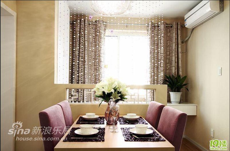 简约 二居 客厅图片来自用户2738829145在70平米婚房简装也温馨78的分享
