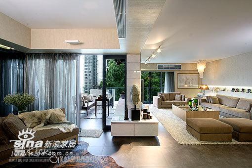 简约 别墅 客厅图片来自用户2738829145在金地香蜜山黄宅99的分享