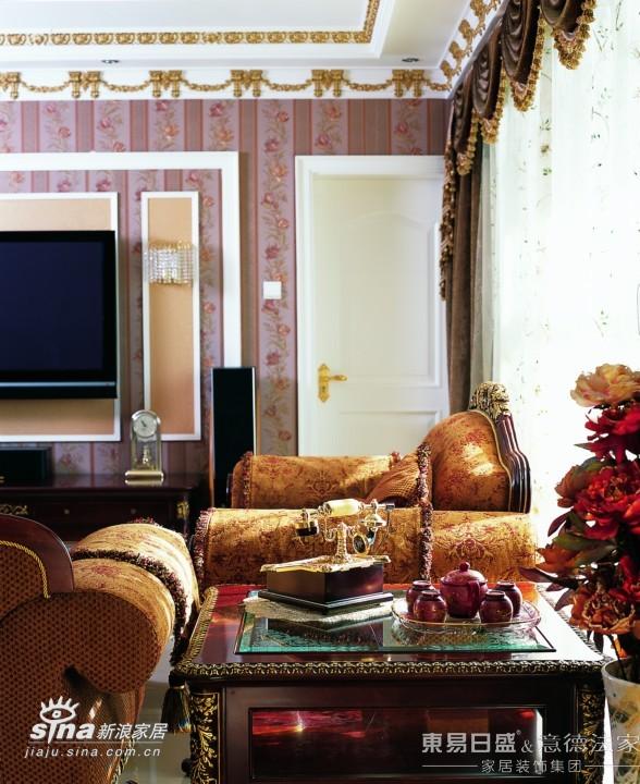 其他 别墅 客厅图片来自用户2737948467在东易日盛-长河湾54的分享