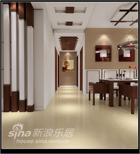 简约 三居 餐厅图片来自用户2745807237在简单生活雅致品味55的分享