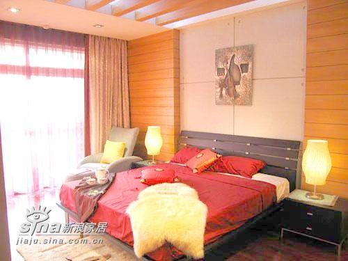 简约 其他 卧室图片来自用户2737950087在现代81的分享