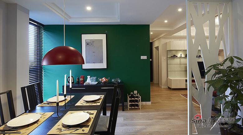混搭 二居 客厅图片来自装修微日记在【高清】92平暖暖宜家简约风格空间57的分享