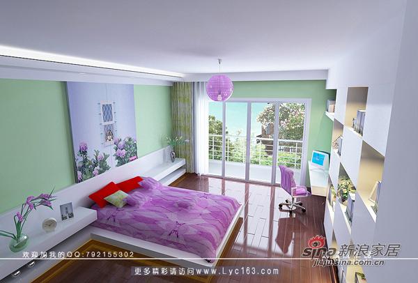 简约 三居 客厅图片来自用户2739378857在西江庭院样板房53的分享