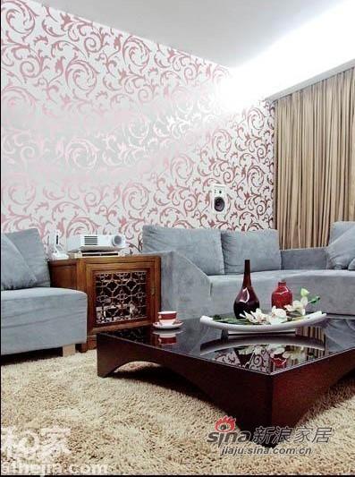其他 一居 客厅图片来自用户2557963305在中式与简约的混搭家园 带给你无限的轻松感98的分享