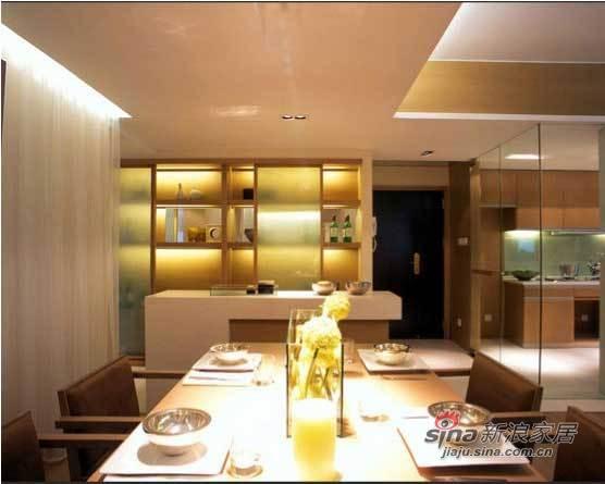 简约 一居 客厅图片来自用户2738820801在深圳假日湾样板房51的分享