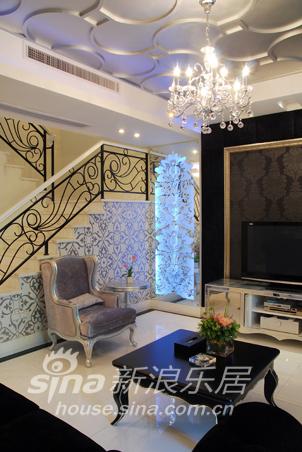 其他 别墅 客厅图片来自用户2771736967在黑白灰的新古典(二)79的分享