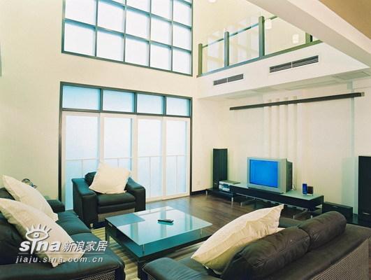 简约 一居 客厅图片来自用户2737786973在实创装饰装修案例98的分享
