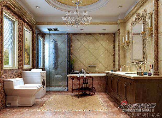 其他 别墅 卫生间图片来自用户2557963305在庄园物语87的分享