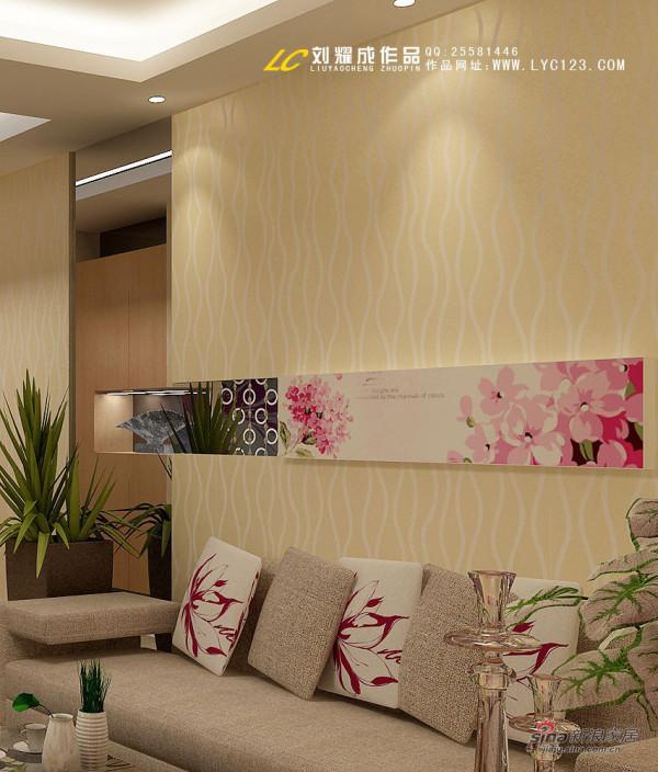 简约 三居 客厅图片来自用户2738820801在浪漫满屋33的分享