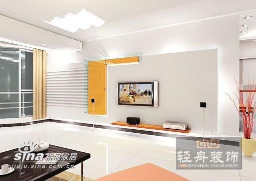 简约 三居 客厅图片来自用户2738820801在日报社14栋85294的分享