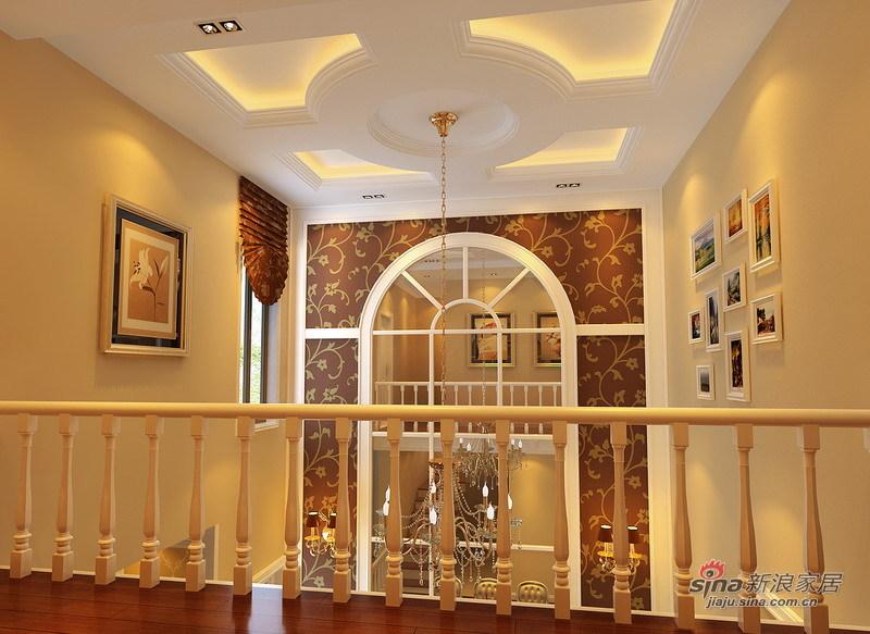 欧式 别墅 餐厅图片来自用户2557013183在绝对惊艳280平简欧品质别墅生活73的分享
