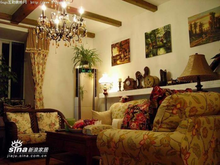 欧式 四居 卧室图片来自用户2746948411在田园与乡村的结合87的分享