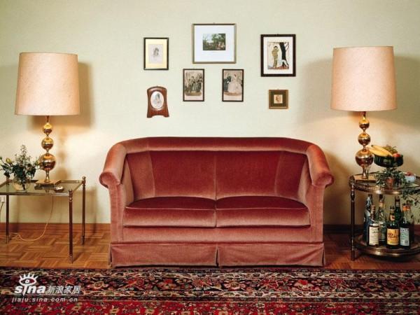 欧式 其他 客厅图片来自用户2746948411在田园风格新时尚 家居的自然清新原色(一)72的分享