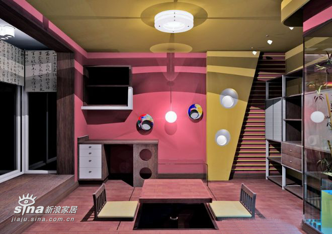 其他 其他 书房图片来自用户2557963305在新婚公寓46的分享