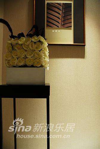 图片来自在看150㎡黑白舞动的时尚空间81的分享