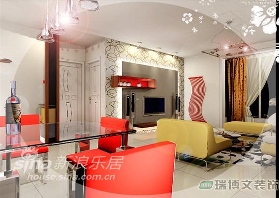 简约 二居 客厅图片来自用户2739153147在体验时尚的家21的分享