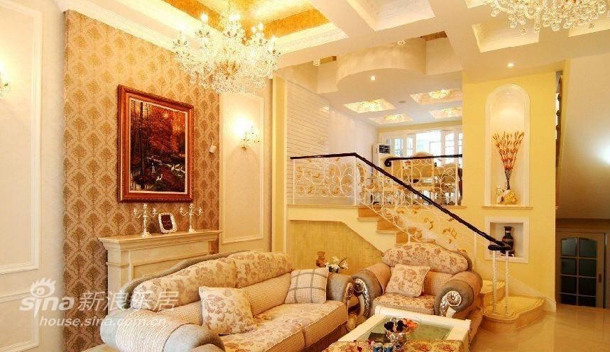 其他 其他 客厅图片来自用户2558746857在败家女的第三次装修10的分享