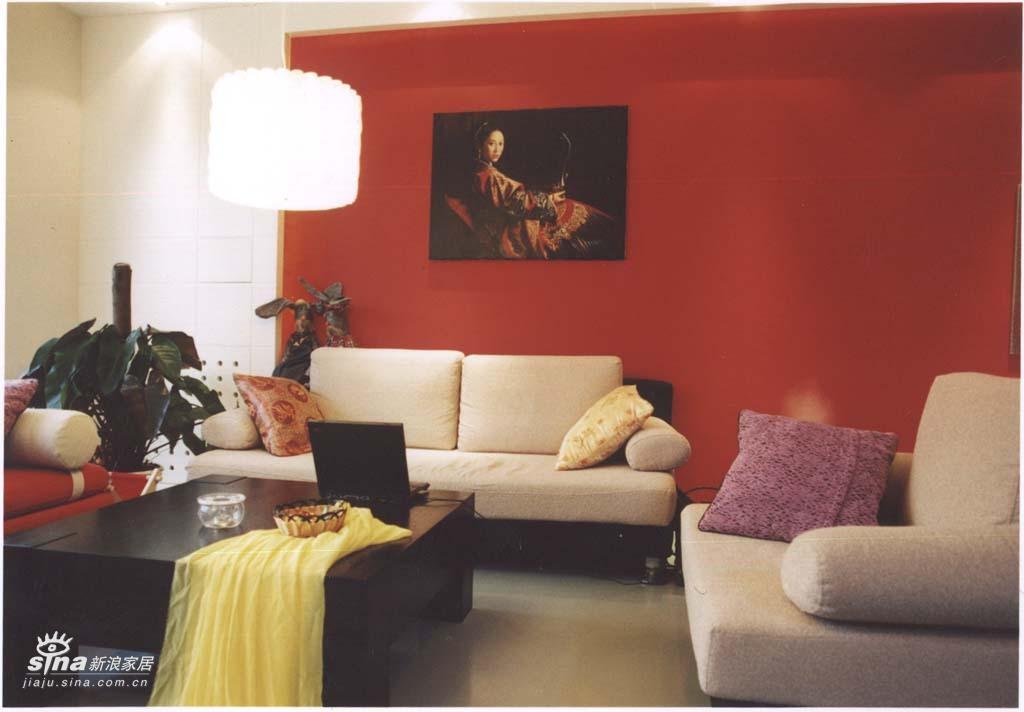其他 其他 客厅图片来自用户2557963305在轻舟总设计部47的分享