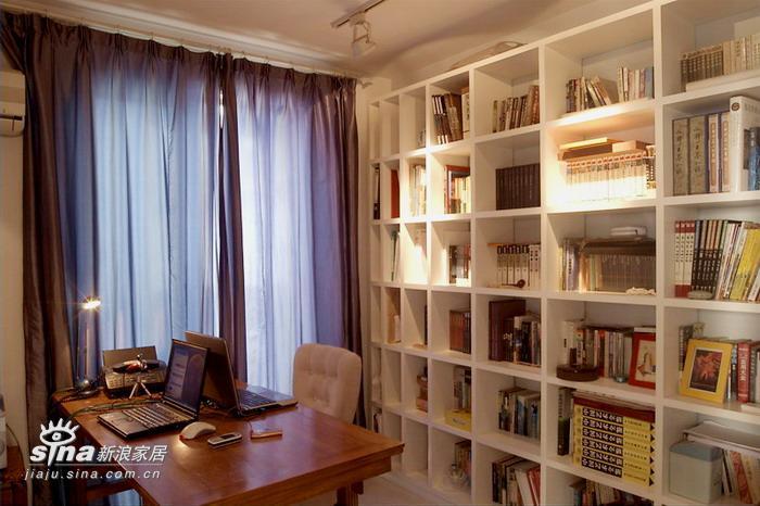 中式 别墅 书房图片来自用户2757926655在轻快的新中式28的分享