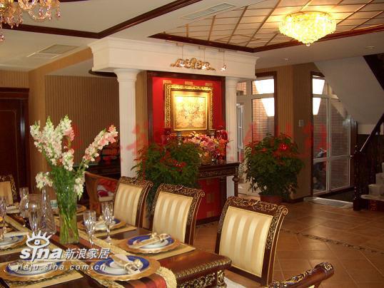 其他 其他 餐厅图片来自用户2558757937在顺驰林溪46的分享