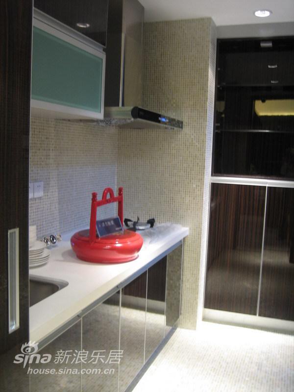 地中海 复式 厨房图片来自用户2756243717在新古典风格-马可波罗22的分享