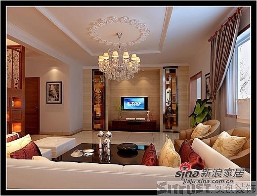 简约 loft 客厅图片来自用户2738829145在6.7W打造出自然、华贵、典雅loft的三居室26的分享