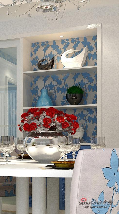 其他 三居 餐厅图片来自用户2737948467在我们的童话29的分享