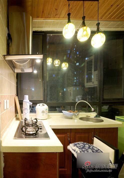 78平老公寓变日式简约屋
