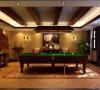 麦卡150号-台球室