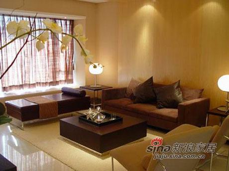 简约 二居 客厅图片来自用户2738820801在打造简约感奢华婚房88的分享