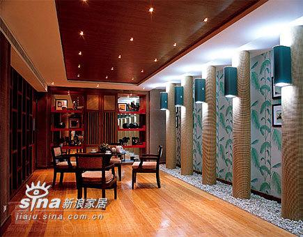其他 别墅 餐厅图片来自用户2771736967在三亞时代海岸別墅61的分享