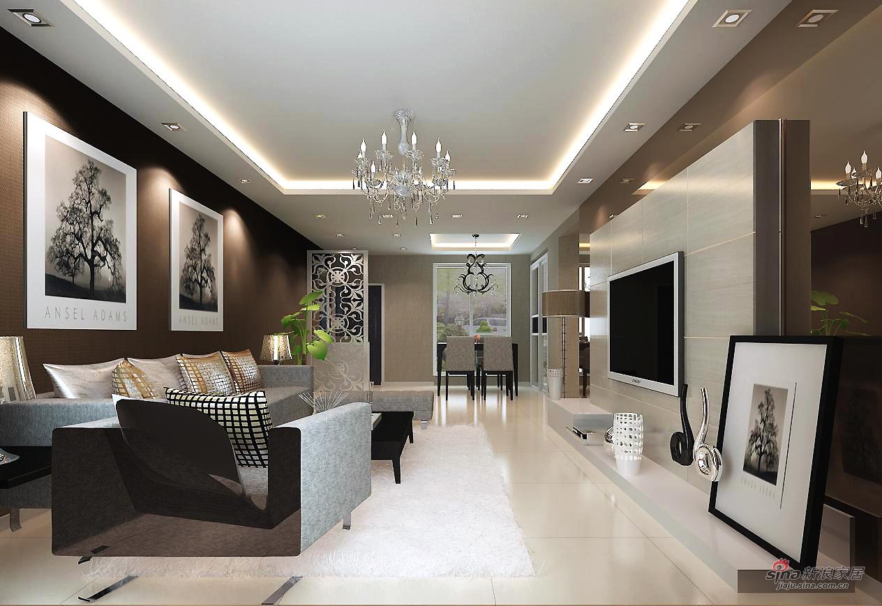 简约 三居 客厅图片来自用户2737786973在金地铂锐高雅之局66的分享
