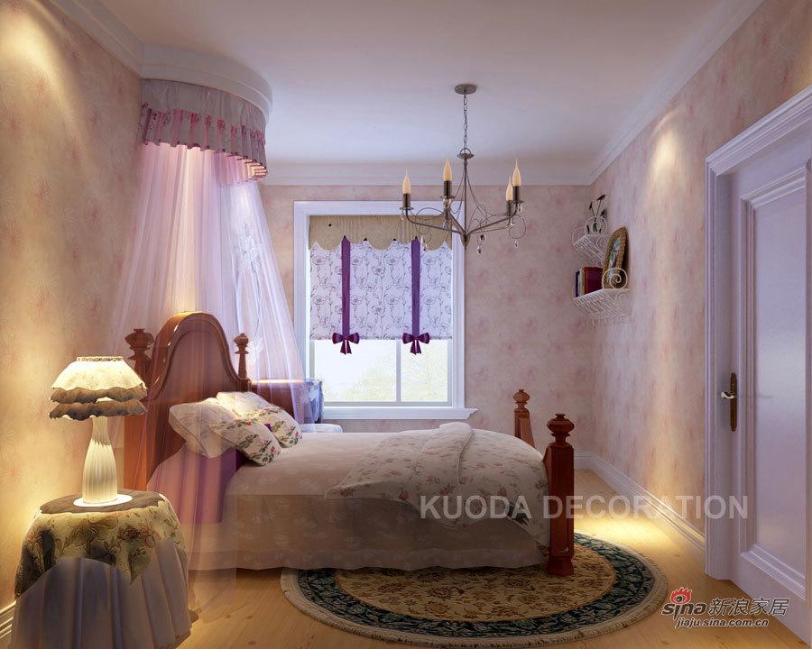 简约 三居 卧室图片来自用户2737950087在夫妇3.8万打造91平简约3居92的分享