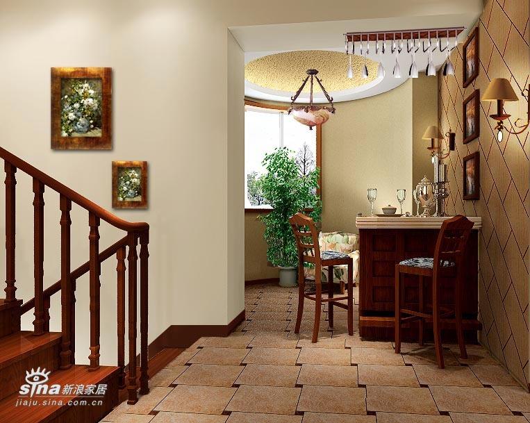 其他 复式 客厅图片来自用户2771736967在东方夏威夷46的分享