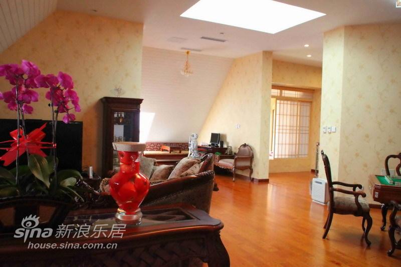 中式 别墅 客厅图片来自wulijuan_16在我的专辑842268的分享