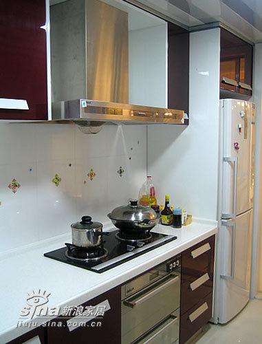 简约 三居 厨房图片来自用户2745807237在狂晒现代简约之家23的分享