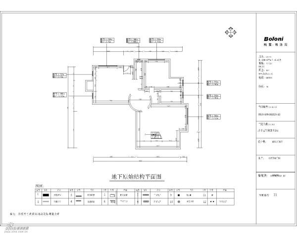 欧式 别墅 户型图图片来自用户2772856065在保利垄上33的分享