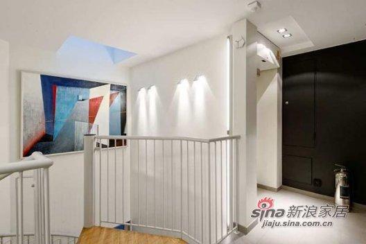 其他 复式 客厅图片来自用户2557963305在时尚魔女教主的惬意复式居55的分享