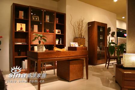 简约 一居 书房图片来自用户2737786973在荣麟世佳槟榔家具86的分享