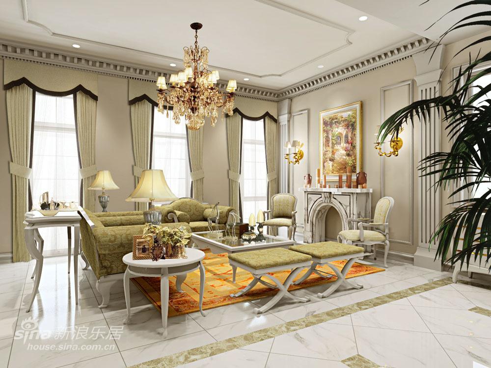 简约 一居 客厅图片来自用户2738813661在cbd高尔夫别墅96的分享