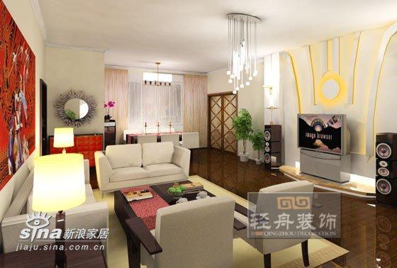 简约 三居 客厅图片来自用户2739153147在九重天62的分享