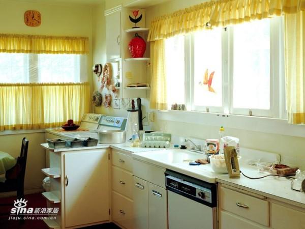 欧式 其他 厨房图片来自用户2746948411在田园风格新时尚 家居的自然清新原色(一)72的分享