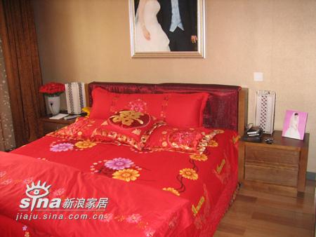 简约 一居 卧室图片来自用户2737786973在荣麟世佳槟榔家具86的分享